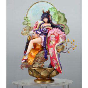 1/7 Genesis x Fuzichoco -Fantasy Fairytale Scroll- Vol. 1 Princess Kaguya Figure