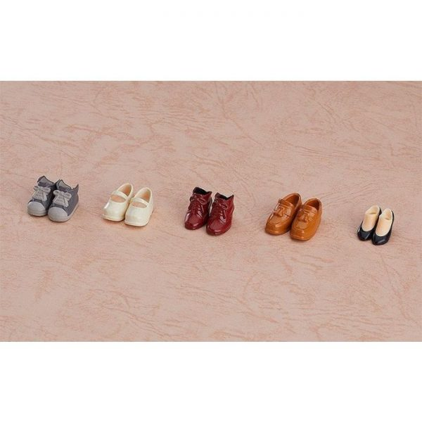 Nendoroid Doll: Shoes Set 02