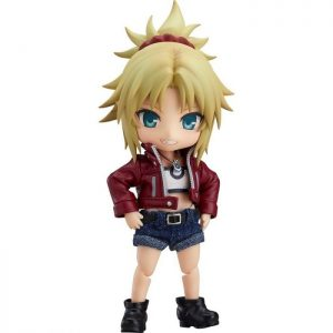 Nendoroid Doll: Saber of Red: Casual Ver.