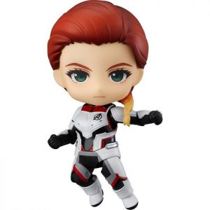 Nendoroid Black Widow: Endgame Ver. DX