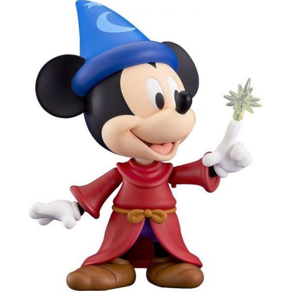 Nendoroid Mickey Mouse: Fantasia Ver. Fantasia