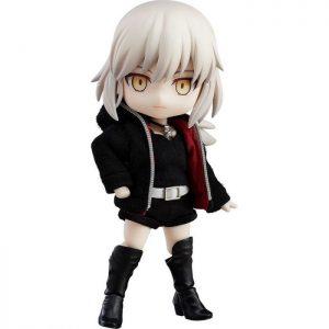 Nendoroid Doll: Saber Altria Pendragon  Shinjuku Ver.
