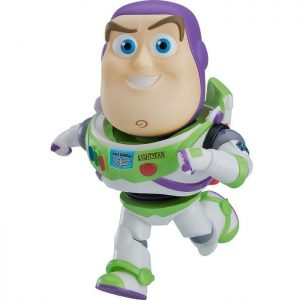 Nendoroid Buzz Lightyear DX Ver.