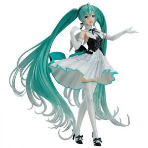 1/8 Character Vocal Series 01: Hatsune Miku Symphony 2019 Ver. PVC