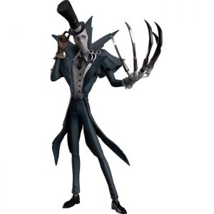 POP UP PARADE The Ripper: Jack  Figure