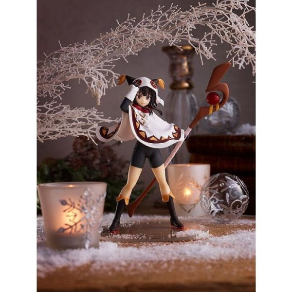POP UP PARADE Megumin: Winter Ver.