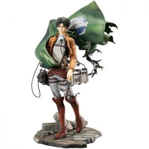 1/7 Attack on Titan: Levi