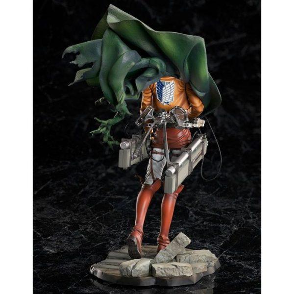 1/7 Attack on Titan: Levi