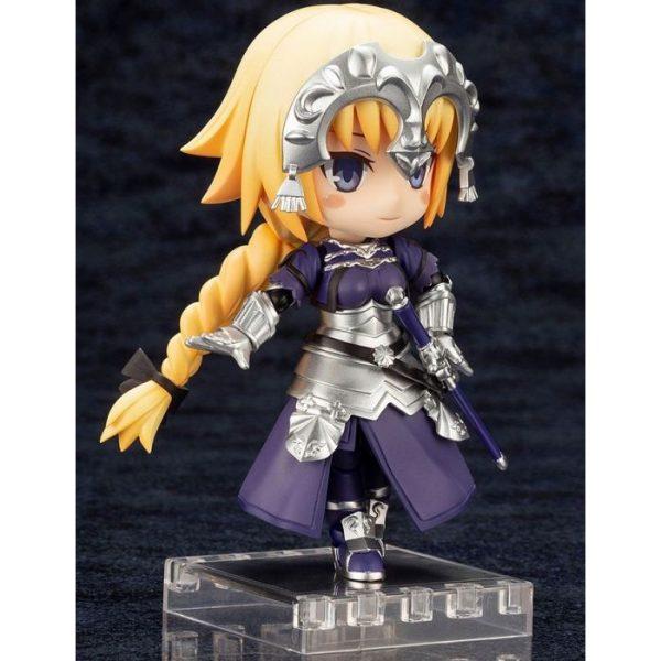 Cu-Poche Ruler Jeanne d'Arc