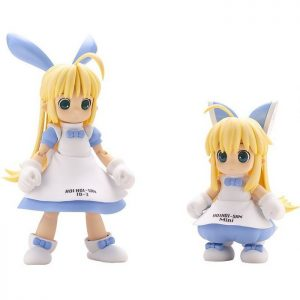 1/1 Hoi Hoi & Hoi Hoi Mini Alice Color Set