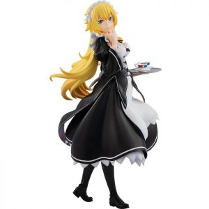 1/7 Re:ZERO -Starting Life in Another World- Frederica Baumann: Tea Party Ver. Figure