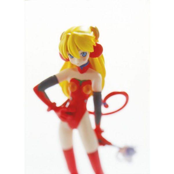 Rei Ayanami & Asuka Langley Soryu Grimrock Mix Edition
