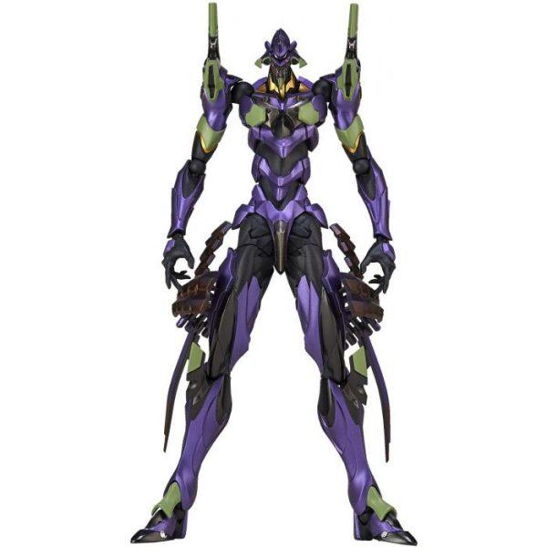 EVANGELION EVOLUTION EVA Unit-01 Natayanagi Ver.