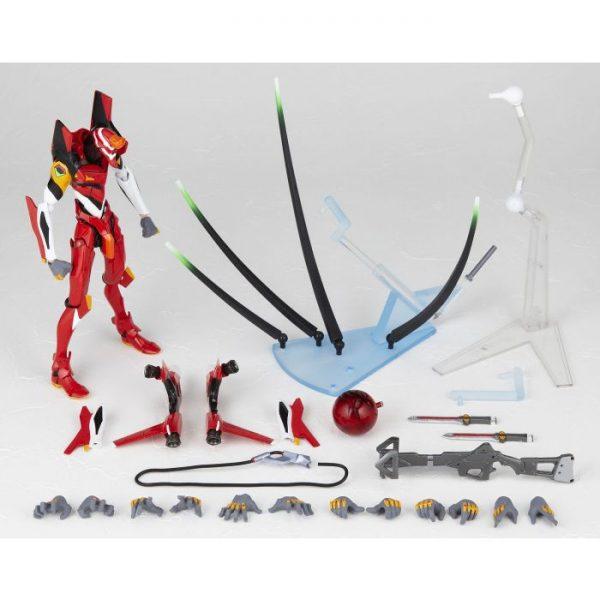 Evangelion Evolution EV-005S Evangelion Unit-02