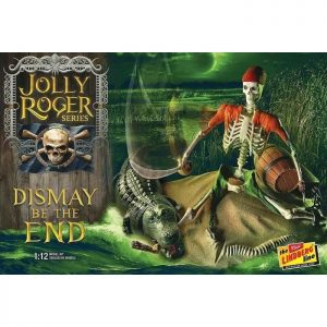 1/12 Jolly Roger Series Dismay be the End