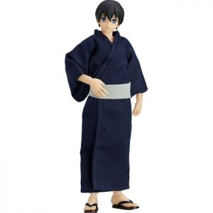 figma Male Body  with Yukata Outfit