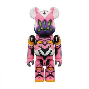 BE@RBRICK EVA Unit-08 Beta