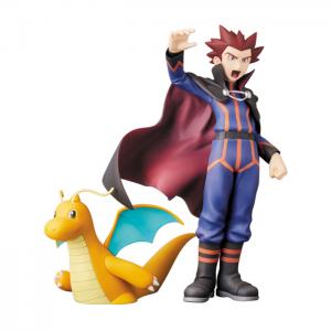 PPP Pokemon Lance  PVC