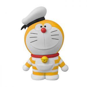 UDF Mini Doraemon Orange