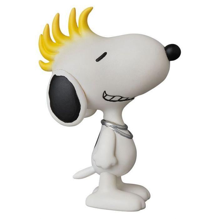 UDF Trojan Snoopy