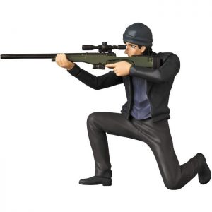 UDF Detective Conan Series 3 Shuichi Akai
