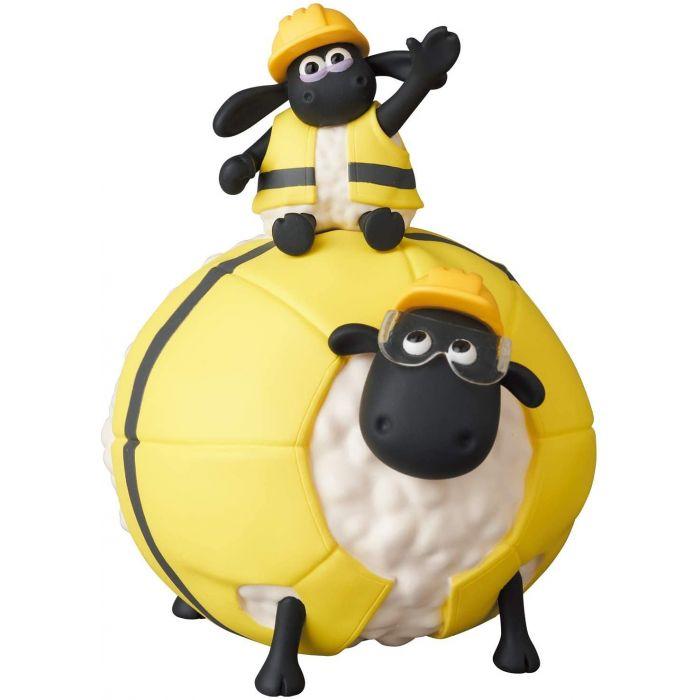 UDF A Shaun the Sheep Movie: Farmageddon Timmy & Shirley