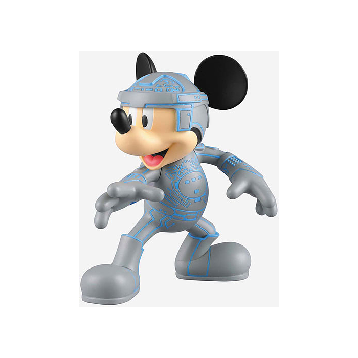 VCD Mickey Mouse Tron Ver.