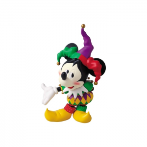VCD Mickey Mouse Jester Ver.