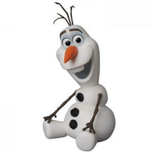 VCD Olaf