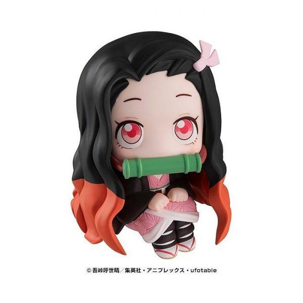 Look Up Demon Slayer: Kimetsu no Yaiba: Nezuko Kamado