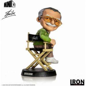 Mini Heroes: Stan Lee PVC