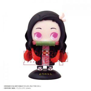Demon Slayer: Kimetsu no Yaiba: Yura Yura Head 03 Nezuko Kamado