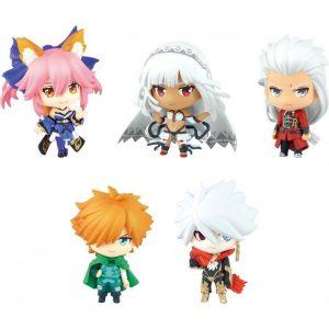 Fate/EXTELLA LINK: Karakore DX/B-BOX: 1Box