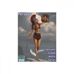1/24 Ancient Greek Myths Series: Perseus