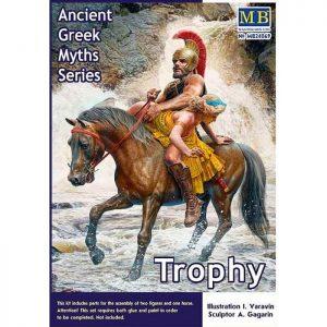 1/24 Ancient Greek Myth Series: Trophy
