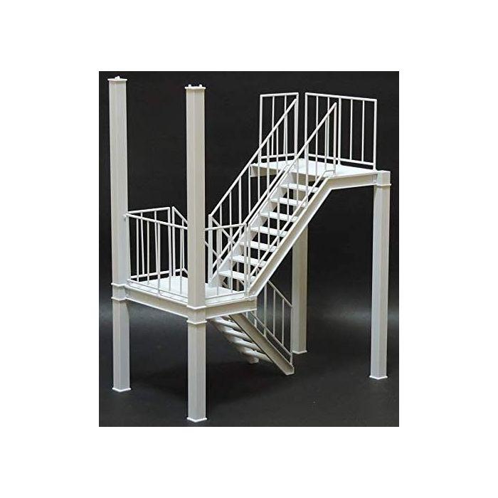 1/12 Emergency Stairs