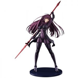 1/7 Fate/Grand Order: Lancer Scathach