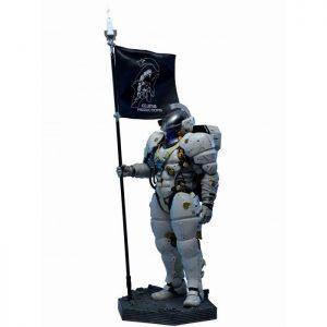 1/4 Premium Masterline Kojima Productions Ludens Statue PMLU-01
