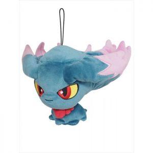 Pokemon: Stuffed Toy Misdreavus