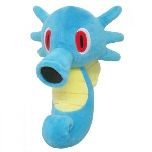 Pokemon: All Star Collection Plush Toy Horsea
