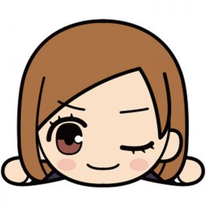 Jujutsu Kaisen: Lying Down Plush Toy Nobara Kugisaki