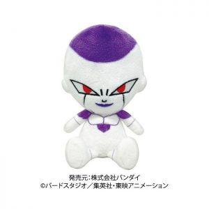 Dragon Ball Z: Chibi Plush Toy Frieza