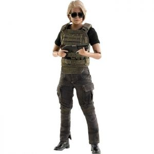 1/12 Terminator: Dark Fate Sarah Connor