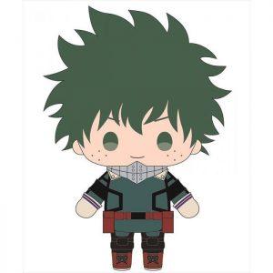 My Hero Academia: Izuku Midoriya Munyugurumi S