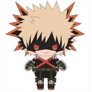 My Hero Academia: Katsuki Bakugou Munyugurumi S