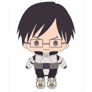 My Hero Academia: Tenya Iida Munyugurumi S