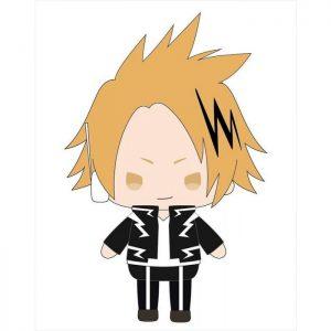 My Hero Academia: Denki Kaminari Munyugurumi S