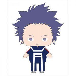 My Hero Academia: Hitoshi Shinso Munyugurumi S