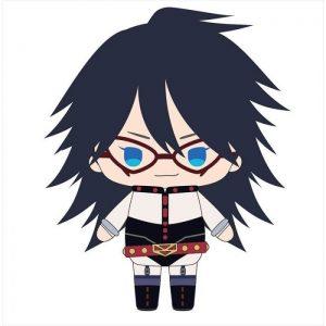 My Hero Academia: Midnight Munyugurumi S