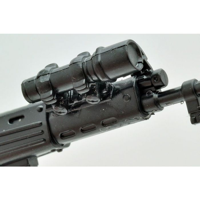 1/12 Little Armory  Type 89 Assault Rifle  Ena Toyosaki Mission Pack